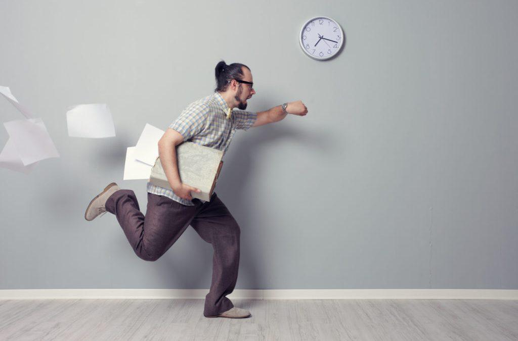 Time-Saving Tips